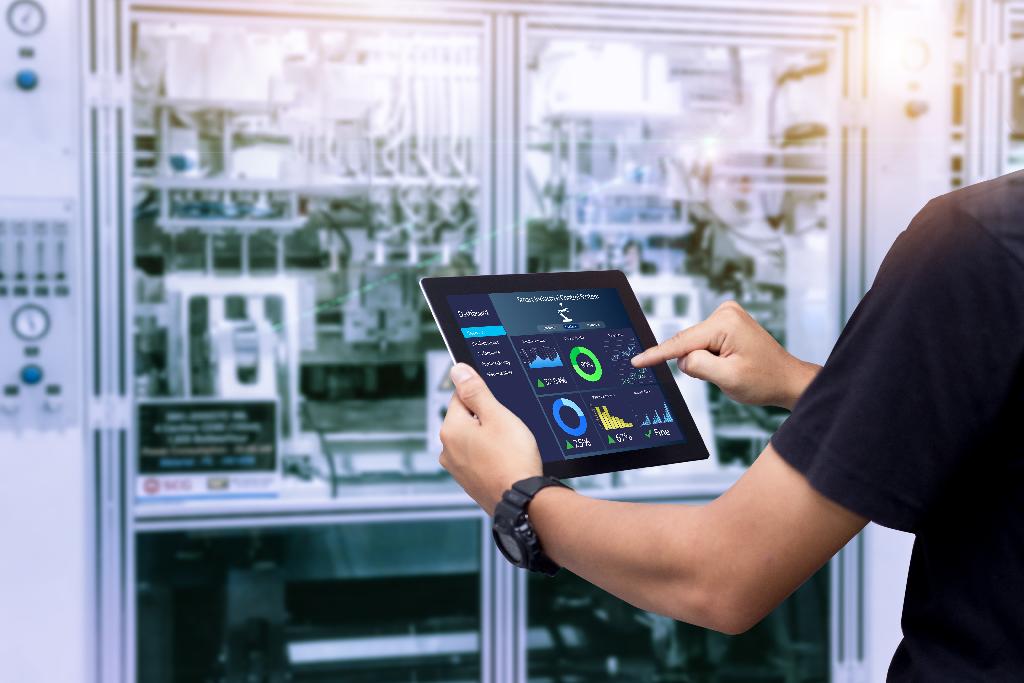 Industrie 4.0: Potenziale für die interne Kommunikation im Fokus