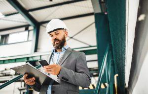 Kommunikationslösungen für die Smart Factory