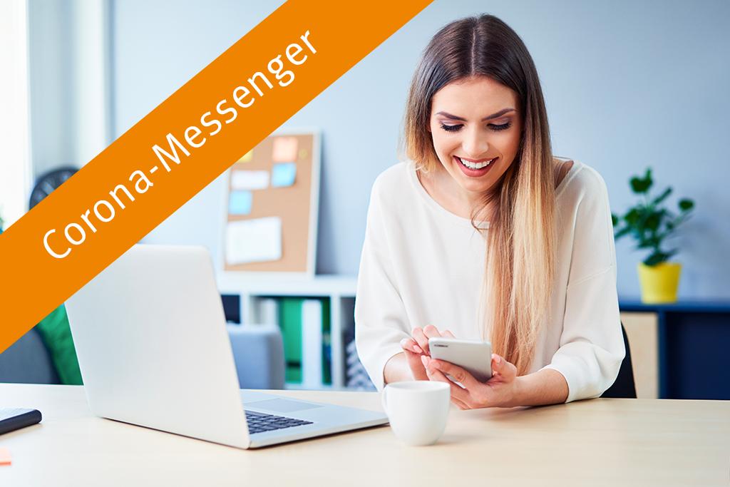 Unternehmensweite Krisenkommunikation mit dem sicheren Business Messenger