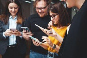 Mensch-zu-Mensch Kommunikation kann jeder?