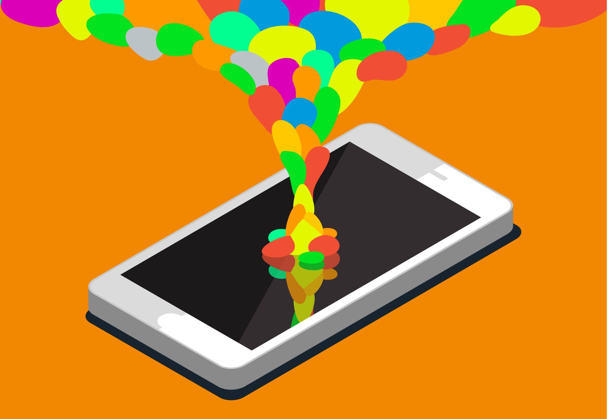 Business Messenger gegen das System Hopping