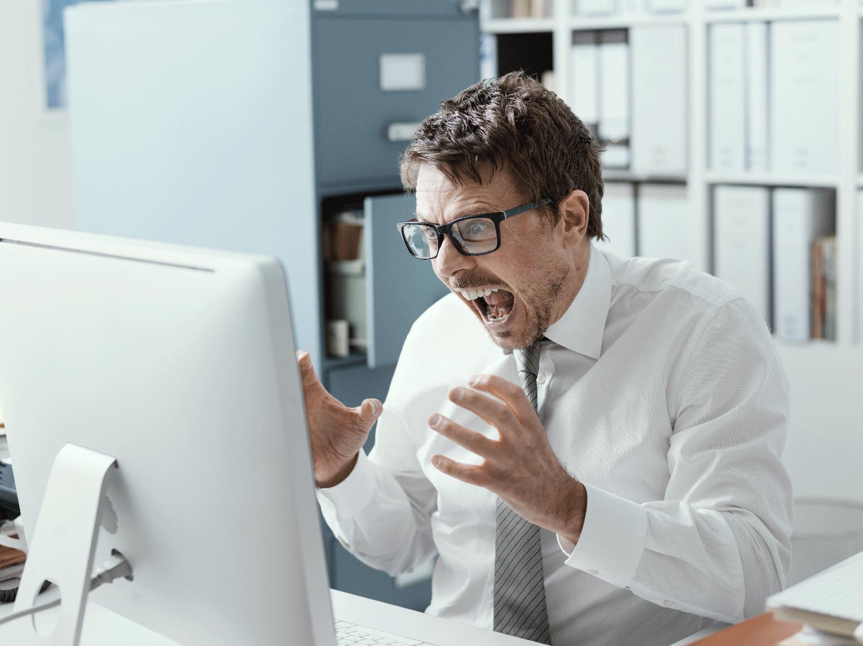 Der (Alb-)Traum der Mitarbeiterkommunikation